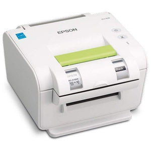 EPSON LabelWorks Pro100 Thermal and Direct Thermal Label Printer - OfficePlus
