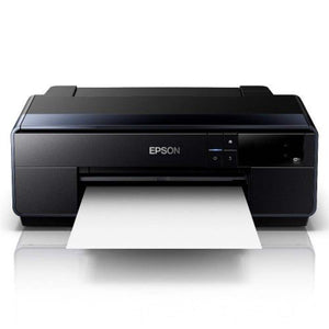 Epson SC-P607 - A3+ single Wireless color Inkjet Printer - OfficePlus