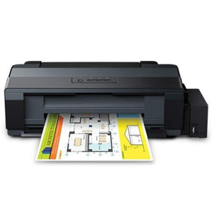 Epson L1300 - A3+ 4-colour Inkjet Printer - OfficePlus