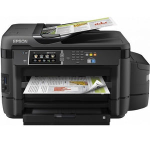 Epson L1455 A3 WiFi Duplex All-In-One Ink Tank Printer - OfficePlus