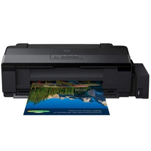 Epson L1800 - A3+ 6-colour Photo Printing Inkjet Printer - OfficePlus