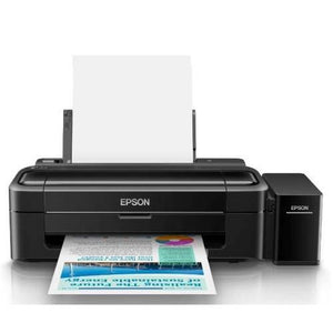 Epson L310 - A4 Single Color Inkjet Printer - OfficePlus.com.my