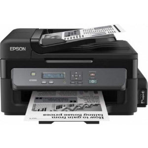 Epson M200 - 3-in-1 High Performance Printing In Black And White - OfficePlus.com.my