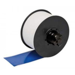 Epson RC-T1LNA LabelWorks Tape - 100mm Blue Tape - OfficePlus