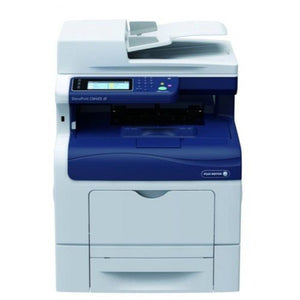 Fuji Xerox DocuPrint CM405df - A4 4-in-1 Print/Scan/Copy/Fax Duplex Network Color Laser Printer (Item No: XEXCM405DF) - OfficePlus.com.my