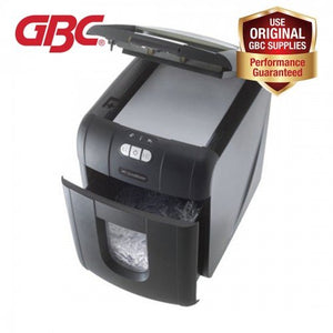 GBC Auto+ 130X Executive Shredder - OfficePlus