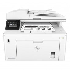 HP LaserJet Pro MFP M227fdw All-in-One Mono Printer (G3Q75A) - OfficePlus