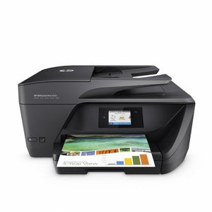 HP OfficeJet Pro 6960 All-in-One Printer - OfficePlus