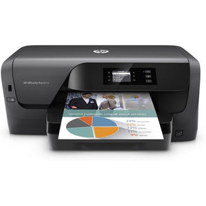 HP Officejet PRO 8210 Printer - OfficePlus.com.my