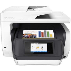 HP Officejet PRO 8720 Aio Printer - OfficePlus.com.my