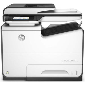 HP PageWide Pro 577dw Multifunction Print - OfficePlus.com.my