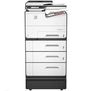 HP PageWide Pro 577z Multifunction Print - OfficePlus