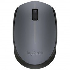 Logitech M170 Wireless Mouse - OfficePlus