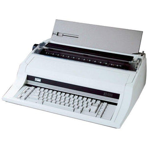 NAKAJIMA AE800 ELECTRONIC TYPEWRITTER - OfficePlus.com.my
