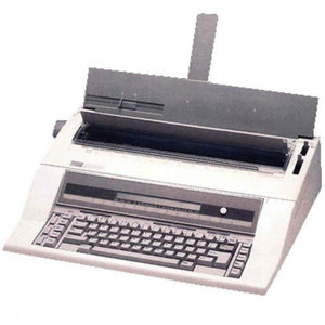 NAKAJIMA AE640 Electronic Typewriter - OfficePlus