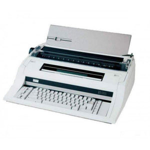 NAKAJIMA AE830 Electronic Typewriter AE830 - OfficePlus