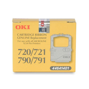 OKI ML720 ML790 Ribbon 44641401 (Item No: OKI 790) - OfficePlus