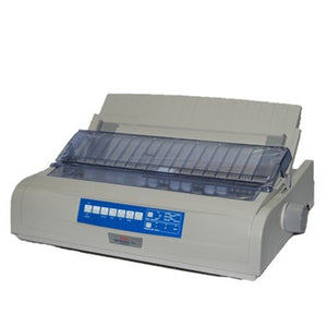 OKI ML791 Plus - A4 24-pin Parallel & USB interfaces Dot Matrix PRINTER - OfficePlus