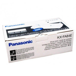 Panasonic KX-FA84E Drum (*toner not included) - OfficePlus