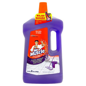 Mr. Muscle Multipurpose Cleaner 2L - OfficePlus