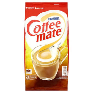 Nestle Coffeemate 450gm - OfficePlus