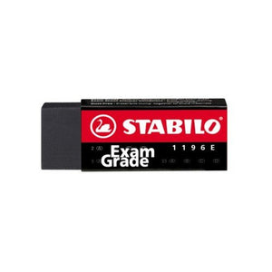 Stabilo Exam Grade Eraser 1196E x 2pcs - OfficePlus.com.my