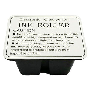TIMI CW INK ROLLER USE FOR EC-100 CHEQUE WRITER - OfficePlus