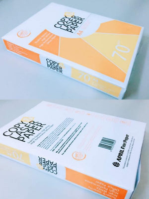 Copy & Laser A4 Copier Paper 70gsm - 440 sheets (Klang Valley) - OfficePlus