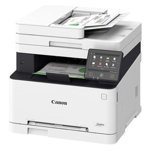 Canon imageCLASS MF633Cdw A4 Laser All-In-One Printer - OfficePlus.com.my