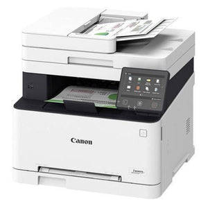 Canon imageCLASS MF735Cx A4 Laser All-In-One Printer - OfficePlus.com.my