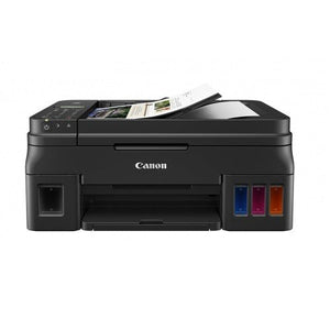 Canon Pixma G4010 Wireless All-in-One Inkjet Printer - OfficePlus