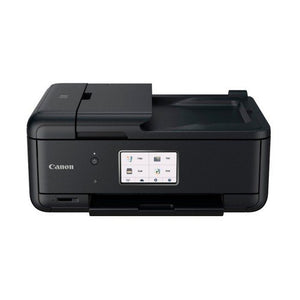 Canon TR8570 All-In-One Inkjet Printer (Print, Scan, Copy, Fax) - OfficePlus.com.my