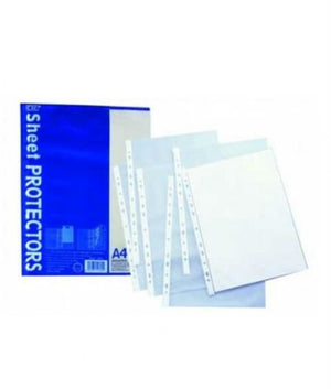 CBE A4 SHEET PROTECTOR - OfficePlus.com.my