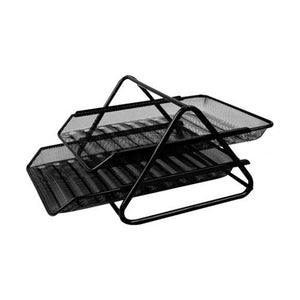 Ding Li 2 Tier Letter Tray - OfficePlus.com.my