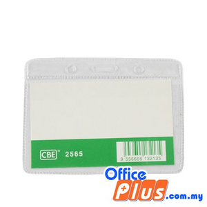 CBE NAME BADGE 2565 - OfficePlus.com.my