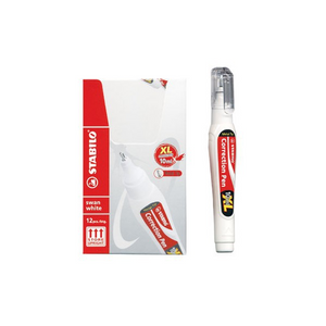 Stabilo Correction Pen 10ML - OfficePlus.com.my
