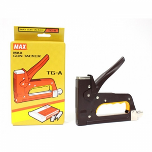 MAX TACKER GUN TG-A - OfficePlus