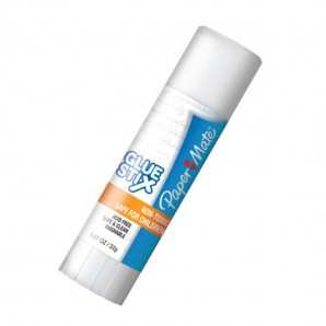 PAPERMATE GLUE STICK 8G - OfficePlus