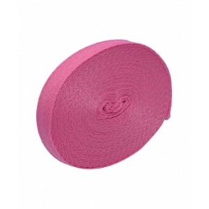 PINK COTTON TAPE - OfficePlus