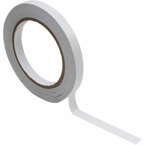 DOUBLE SIDED TAPE 24MM X 10 - TISSUE - OfficePlus.com.my