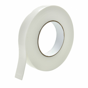 DOUBLE SIDED TAPE 12MM X 10 - FOAM WHITE - OfficePlus.com.my