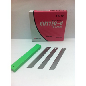 DORCO SPARE CUTTER BLADE (SMALL) - OfficePlus.com.my
