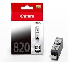 CANON PGI-820 BLACK CARTRIDGE - OfficePlus