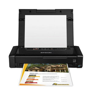 Epson WorkForce WF-100 Mobile Printer - OfficePlus