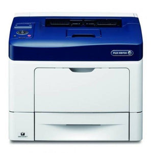 Fuji Xerox DocuPrint P455d - A4 Single-function Network Mono Laser Printer (Item No: XEXP455d) - OfficePlus.com.my