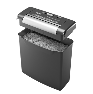 GBC Shredder S206 Personal/Home Office - OfficePlus