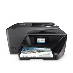 HP OfficeJet Pro 6970 All-in-One Printer - OfficePlus