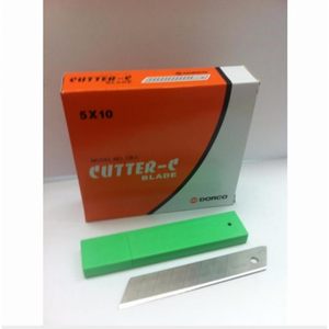 DORCO CUTTER BLADE (LARGE) - OfficePlus
