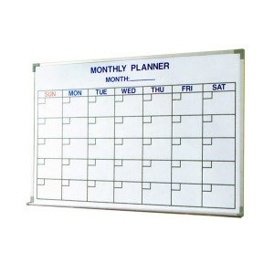 Planner Board - Monthly Planner - CMP23 (60cm X 90cm) - OfficePlus.com.my