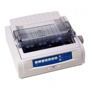 OKI MICROLINE 790 - A4 24-Pin USB/Parallel Dot Matrix Printer - OfficePlus.com.my